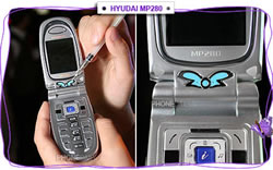 Hyundai MP-280